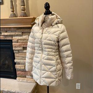 Lands End Women's Puffer Coat, S